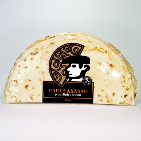Carasau Bianco di Sardegna gr. 500