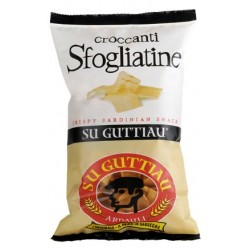 Su Guttiau classico snack di Sardegna gr. 300